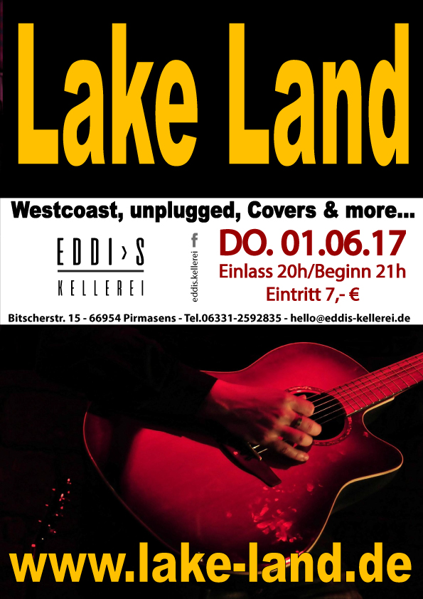 Lake Land