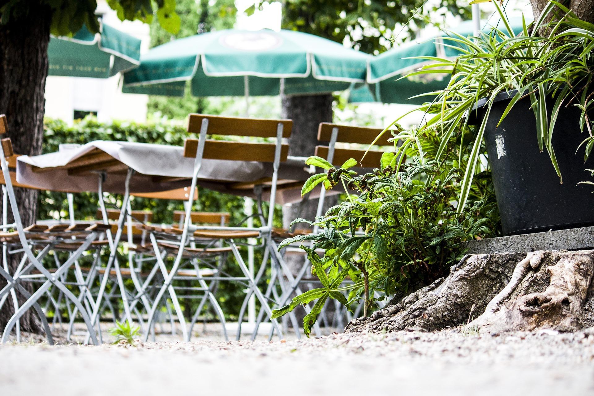 Sommersaisonfinale in EDDI>S KELLEREI Gartenrestaurant!